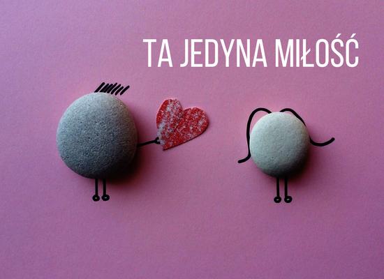 Ta jedyna miłość