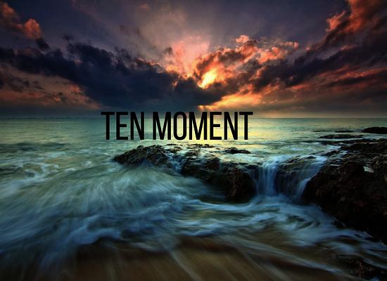 Ten moment - wiersz - PERVERS.PL